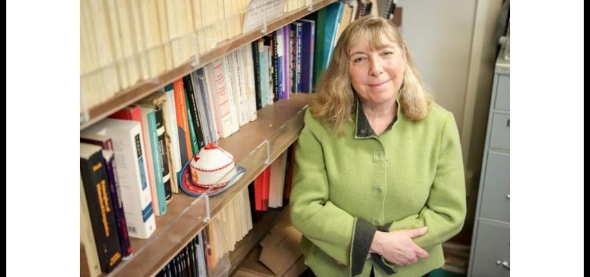 Ellen Kaisse