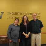 ASL Instructors