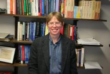 Professor Edith Aldridge