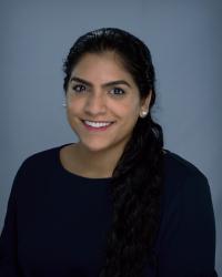 Photo of Sarah Gupta