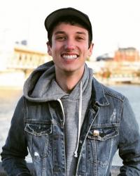 Photo of Ian Rigby