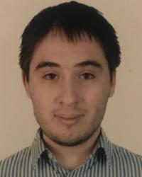 Headshot of Jesse Gioannini