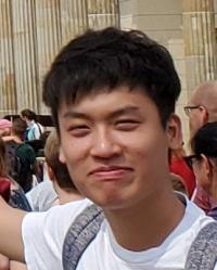 Shunjie Wang