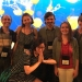 Current students and alums at ACL 2017