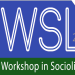 Cascadia Workshop in Sociolinguistics 2016 logo