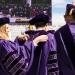 Graduation at Husky Stadium